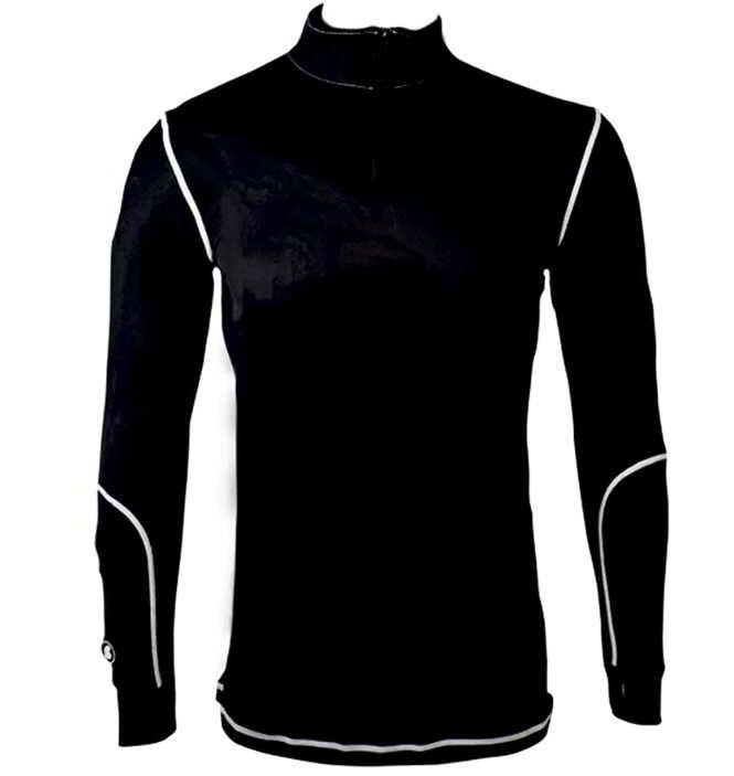 camisetas calefactables