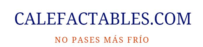 Calefactables.com